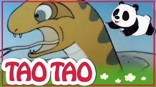 Tao Tao - 39 - אייכהורן והנסיכה