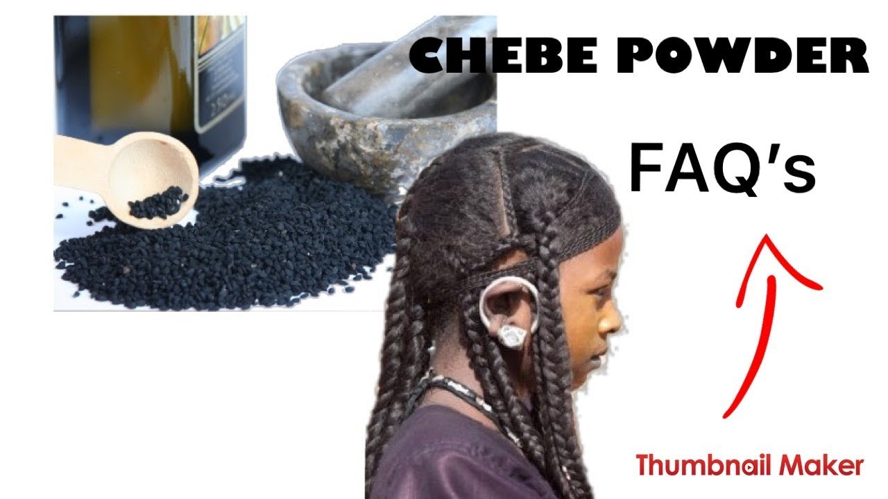 Chebe Powder For Hair Growth FAQs Dos Amp Donts