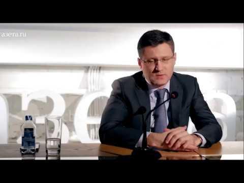 Александр Новак: Россия выполнит обязательства по сделке ОПЕК+ к концу марта-началу апреля