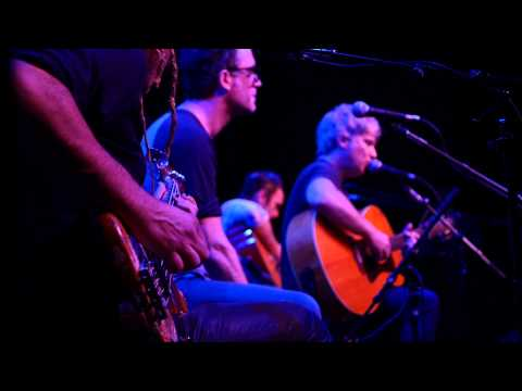 Nada Surf - See These Bones (Live on KEXP)