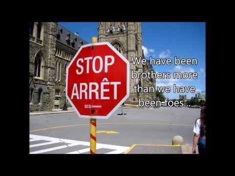Quebec Nationalism (Separation)