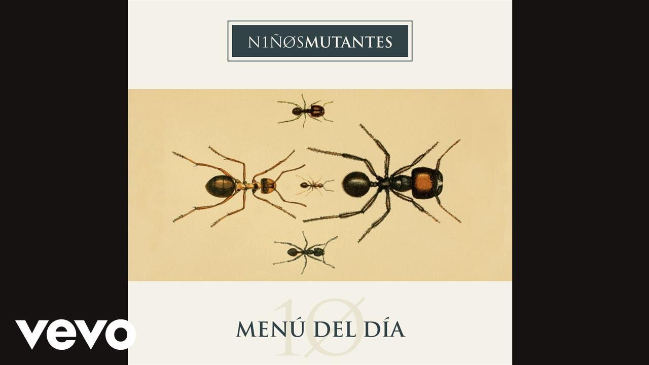 ninos-mutantes-menu-del-dia-ninosmutantesvevo
