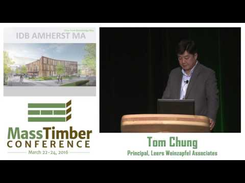 UMass Amherst Design Building: Navigating Design, Procuremen