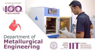 IIT BHU | Department of Metallurgical Engineering