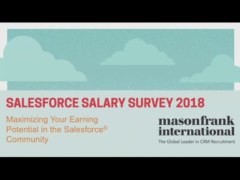 Maximizing Your Earning Potential in the Salesforce Community