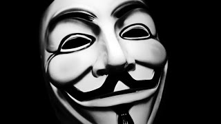 who owns the guy fawkes mask rif 88