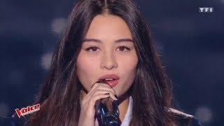 Top 10 Most Surprising The Voice Blind Auditions 2017 thumbnail