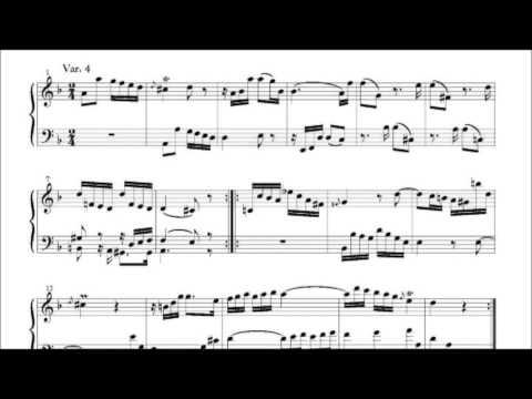 Thema con variazoni, Willem van Twillert plays the Scheuer-organ at Zwolle