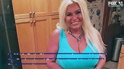 Beth Chapman, star of Dog the Bounty Hunter,