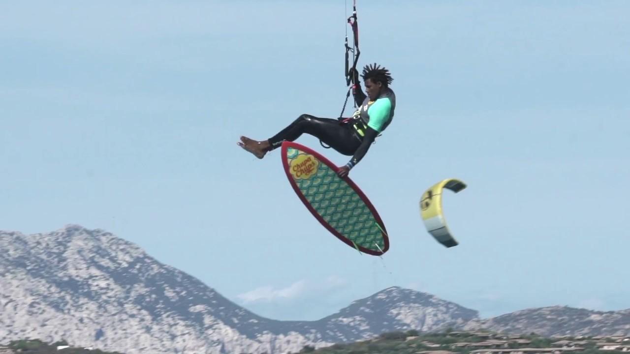 Extreme Fun Games San Teodoro  Sky Icarus - Puntata 2