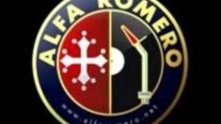 Alfa Romero - Zebra Racing (A1)