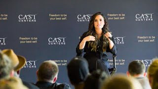 'I Used Very Fast, Very Hard,' Says Singer Demi Lovato Of Past Drug And Alcohol Abuse