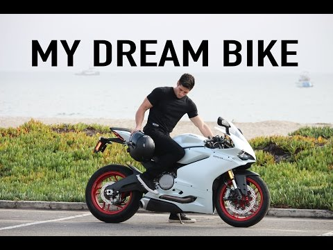 2016 Ducati 959 Panigale Test Ride - Worth The Money?