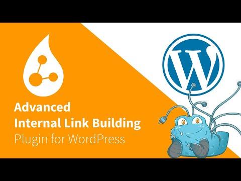Internal linking for WordPress SEO: Introduction of Internal Link Juicer