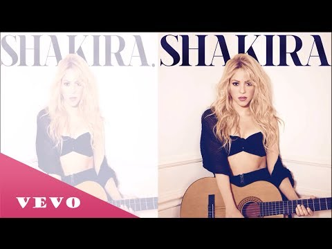 23 Shakira Karaoke Instrument