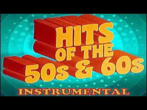 HITS OF THE 50S & 60S INSTRUMENTAL 1