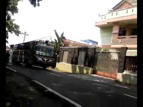 TELOLET BUS RELA SORRY BY CAH SOLO