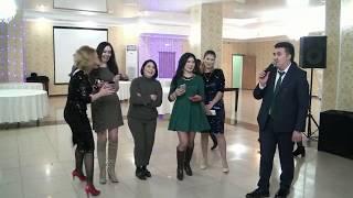 Ведущий в Астане, Ведущий Свадеб в Астане, Самая весёлая Свадьба - Галым Исмагулов 2018