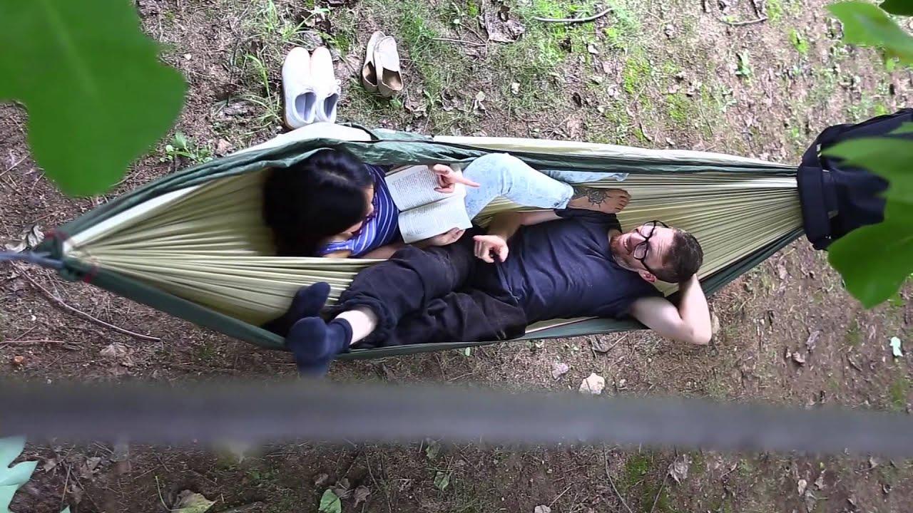 hackedpack   the hammock backpack hackedpack   the hammock backpack   youtube  rh   youtube