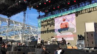 BadBadNotGood - Live at Air + Style Fest 3/4/2018