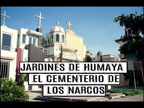 Jardines de humaya el cementerio de los narcos youtube for Cementerio jardin