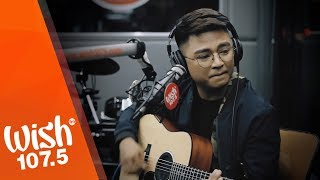 "Michael Dutchi Libranda performs ""Binalewala"" LIVE on Wish 107.5 Bus"