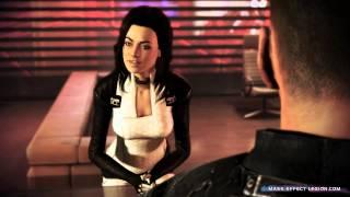 Mass Effect 3: Citadel - Miranda Romance [ITA]