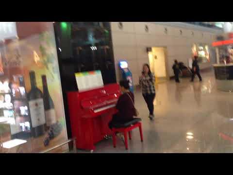 Аэропорт Звартноц в Ереване. Перед прощанием с Городом