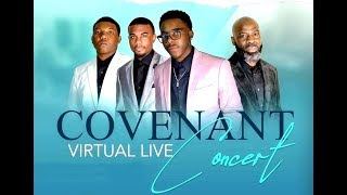 COVENANT Live Performance