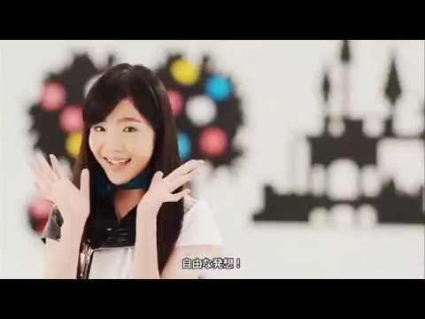 Hello! Pro Kenshuusei - Oheso no Kuni Kara Konnichiwa (Karaoke Ver.)