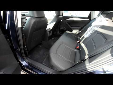 NEW 2012 VW Passat SE TDI DIESEL (stk# 29129 ) for sale at Trend Motors Volkswagen in Rockaway, NJ