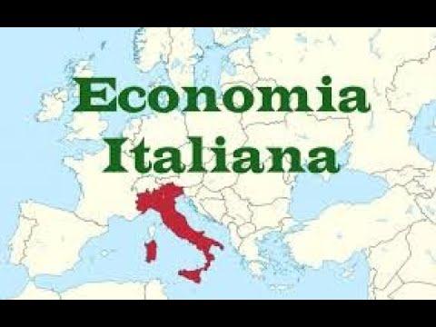 La fotografia ISTAT sull'economia italiana e' da film horr or. Ecco tutti i dati