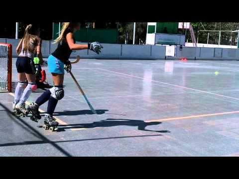 SELECCION ARGENTINA DE HOCKEY SOBRE PATINES