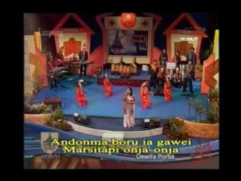 Eta Mangalop Boru - Simalungun Song