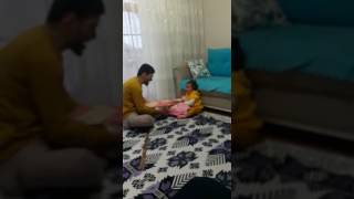 Battaniye kavgasi Video