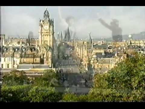Scotland - Explore The Past Alba - TV Tourism Commercial - TV Advert - TV Spot - The Travel Channel