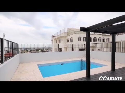 New apartment in Dominican Republic Capital city center - Santo Domingo city 2019 life-style
