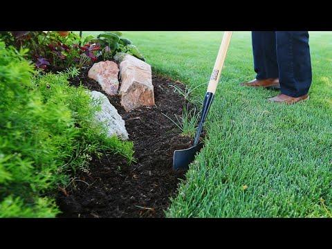 Kwik Edge | Garden Edger
