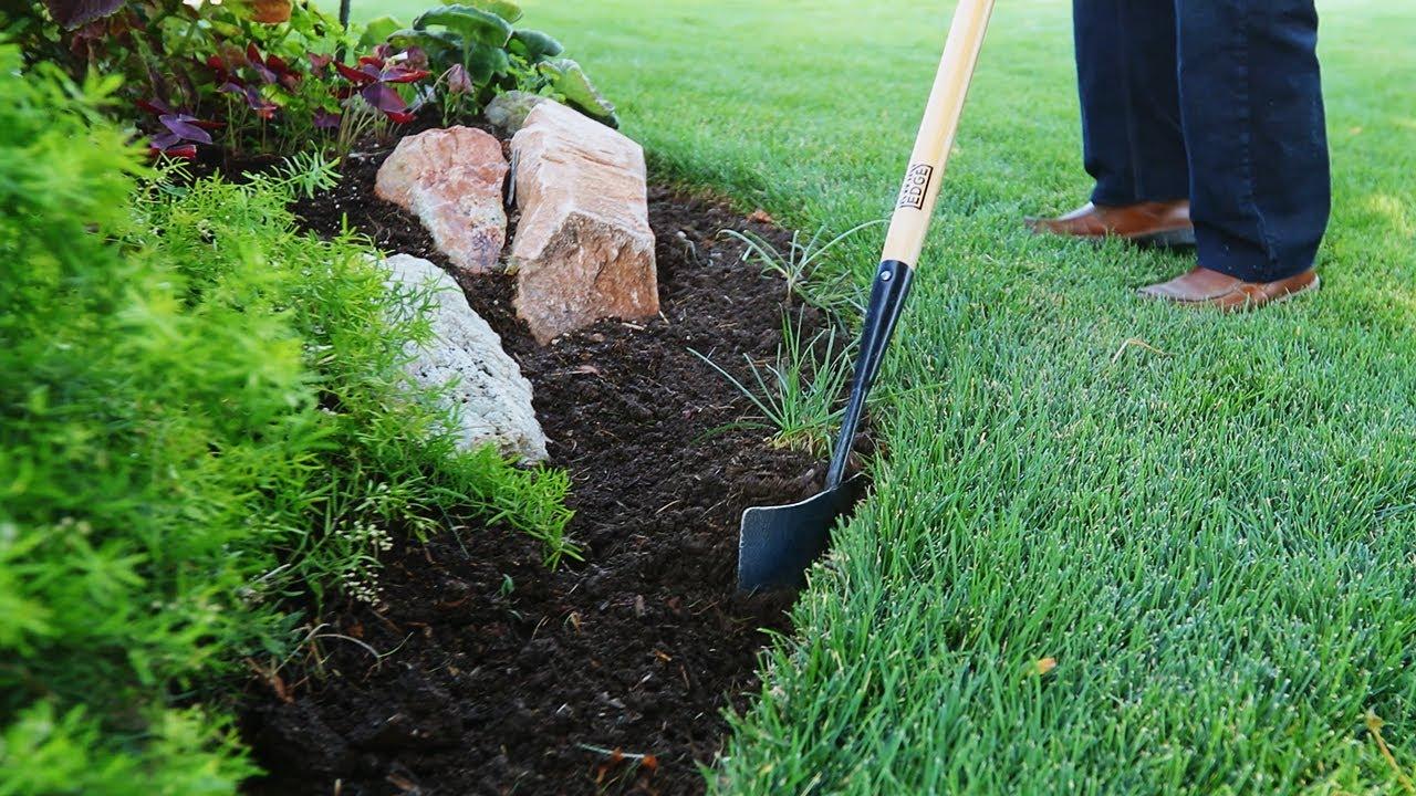 Attrayant Kwik Edge | Garden Edger