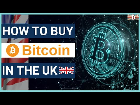 How to Buy Bitcoin in the UK 2021 (Top 5 Crypto Exchanges in the UK)