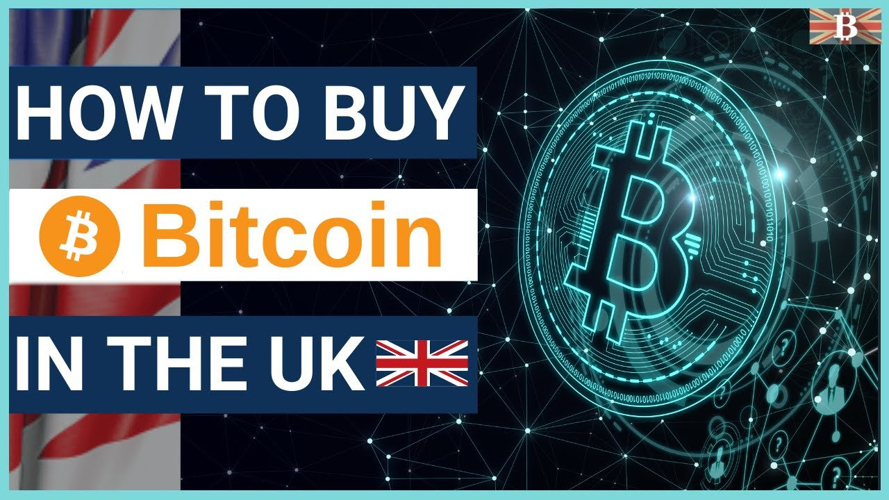 5 Best Crypto Exchanges to Buy Bitcoin in the UK (2021)