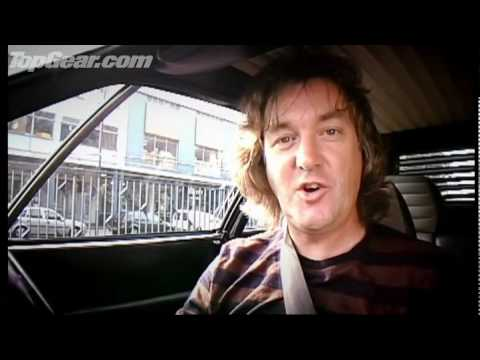 Budget Supercars part 1 - Top Gear - BBC