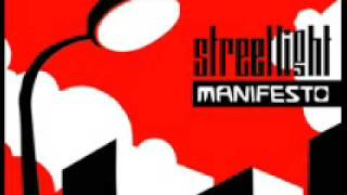 Streetlight Manifesto - Riding The Fourth Wave