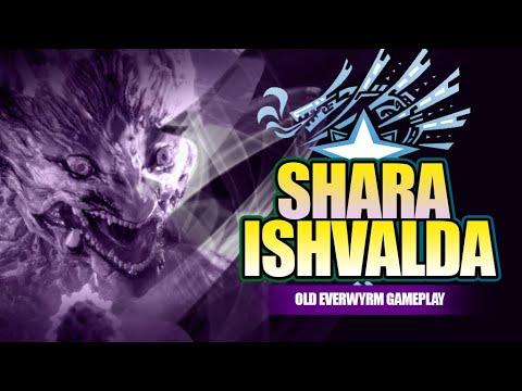 Shara Ishvalda Old Everwyrm Guide Monster Hunter World