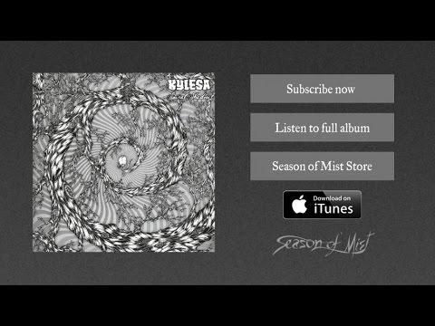 Kylesa - Cheating Synergy