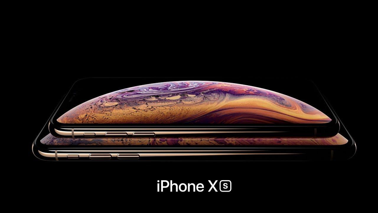Evento Apple EN VIVO todo sobre iPhone XS Plus iPhone XR y iPhone XS