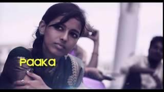 Mutta Mutta - New Tamil Lyrical Video