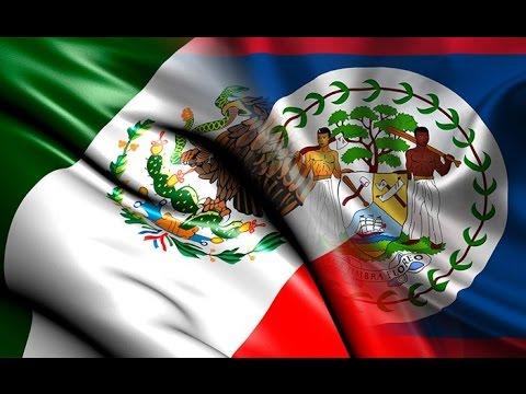 Belice Formó Parte De México
