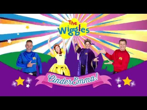 The Wiggles - CinderEmma Fairytale | CD/MP3 CD Trailer