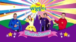 The Wiggles - CinderEmma Fairytale | CD/MP3 CD Trailer